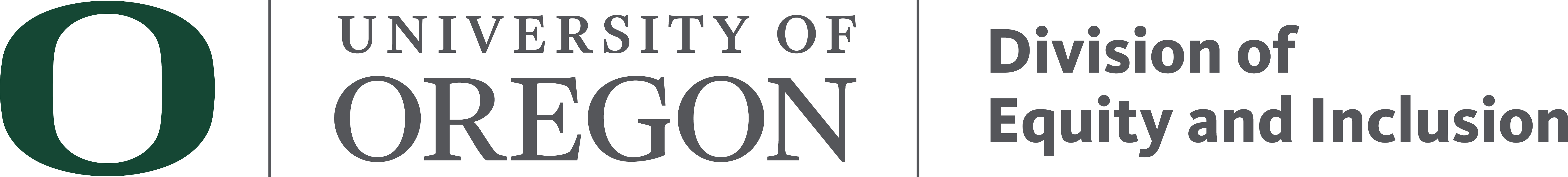 UO Division of Equity and Inclusion