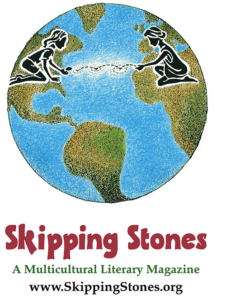 Skipping Stones, A Multicultural Literary Magazine